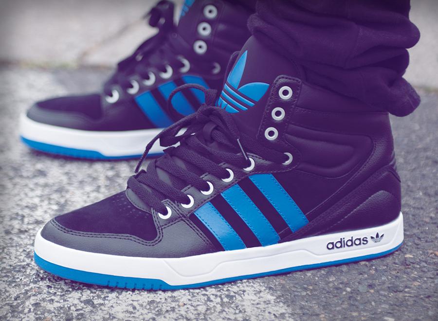 Adidas Original Court Attitude Shoes