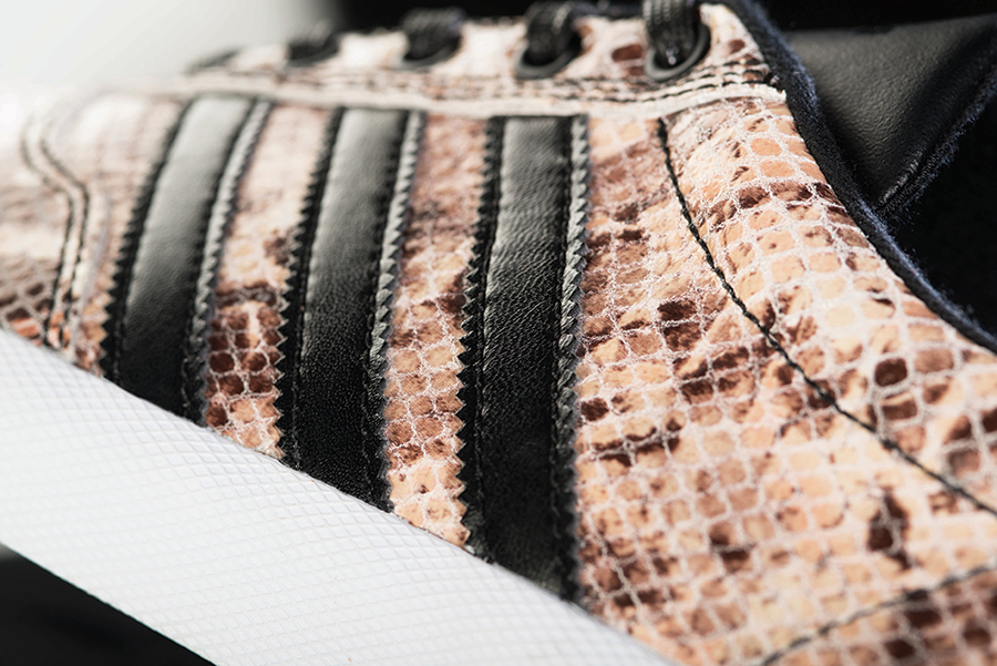 """The release date for the adidas Originals Adi MC Slow """"Snake Skin"""" is April  12th at select adidas Originals retailers like Shiekh Shoes a3daa04aaa"""