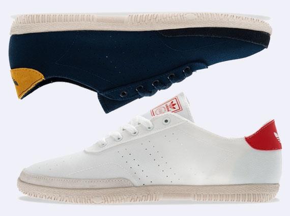adidas Originals Plimsole 3