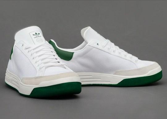 adidas Originals Rod Laver BY
