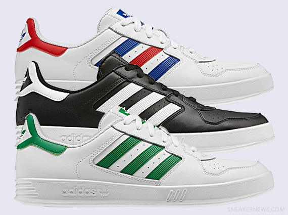 e91901051031 adidas Originals Tennis Court Top