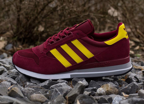 adidas originals zx 500 zwart