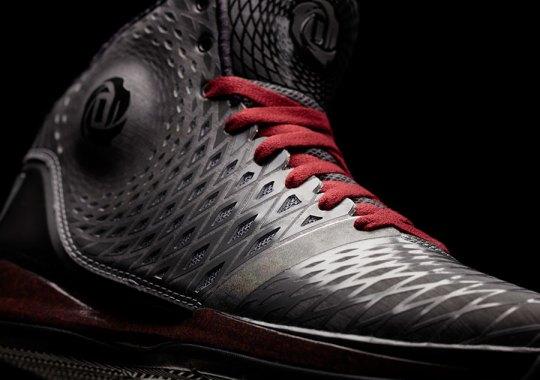 """adidas Rose 3.5 """"Metal"""""""