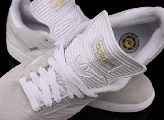 "adidas Skateboarding Busenitz ""White"""