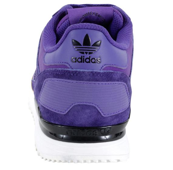 adidas Originals ZX 700 Blaze Purple Yellow Ray hot sale ... df991cfae45e
