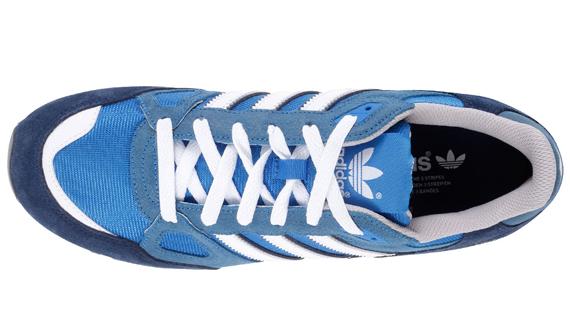 Adidas Zx 750 Bluebird GINL2