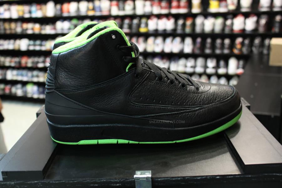 best sneakers 9d2f4 ae777 Air Jordan II