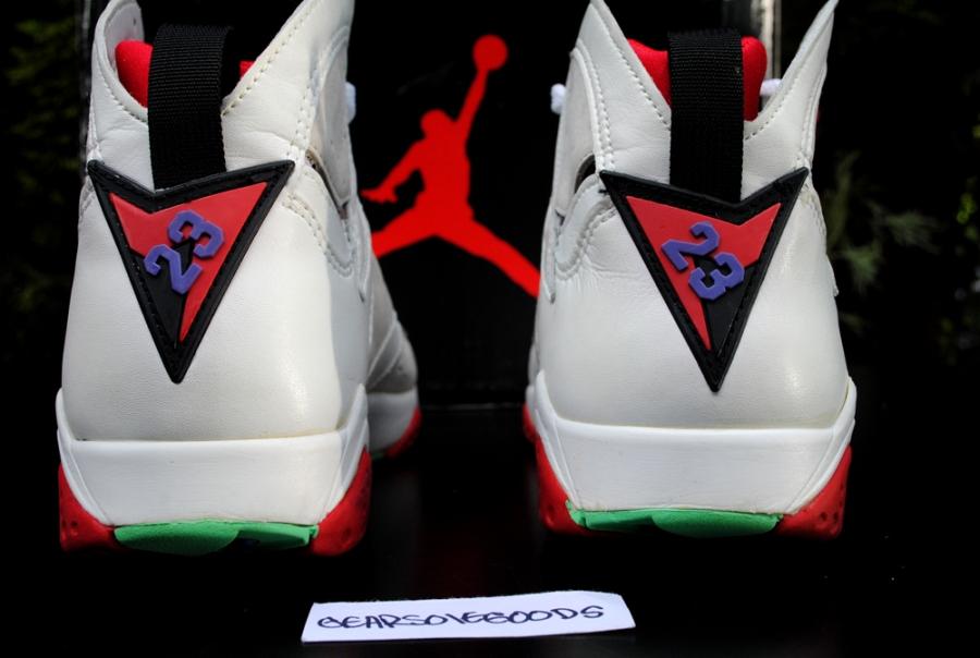 f2318e4c638 ... Air Jordan VII Hare - OG Shoes & Apparel Lot on eBay - SneakerNews.com  ...