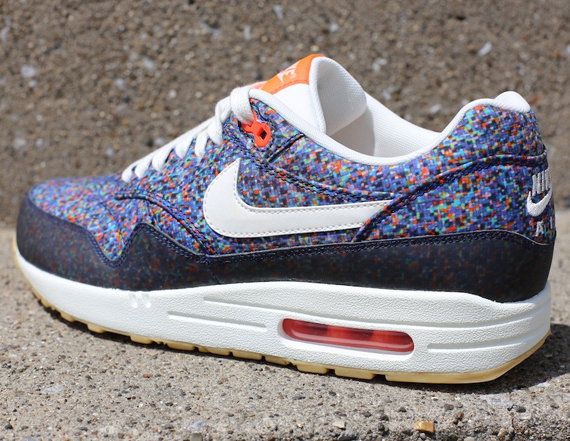 Air Available Liberty Wmns Nike X 1 Max deQrCxBEoW