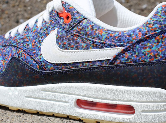 low priced d261d 42091 Liberty x Nike WMNS Air Max 1 – Available