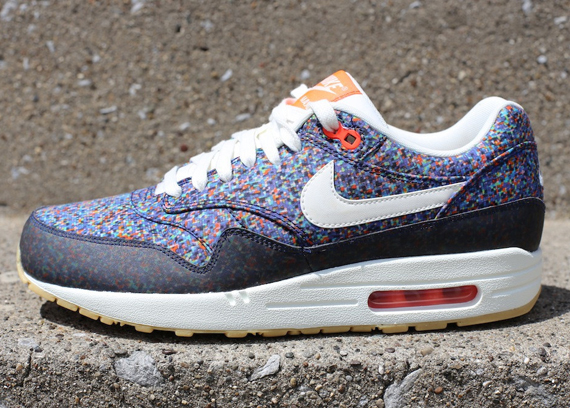 Liberty x Nike WMNS Air Max 1 Available