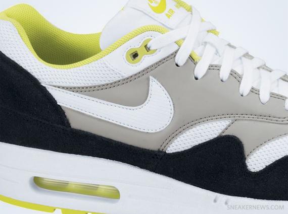 Nike Air Max 1 Essential - White