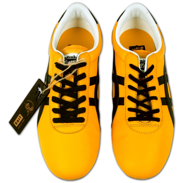 low priced fb5a2 60444 Bruce Lee Foundation x BAIT x Asics Onitsuka Tiger ...