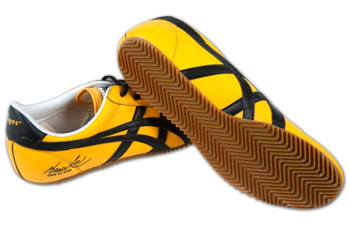 low priced 1e85f 44659 Bruce Lee Foundation x BAIT x Asics Onitsuka Tiger ...
