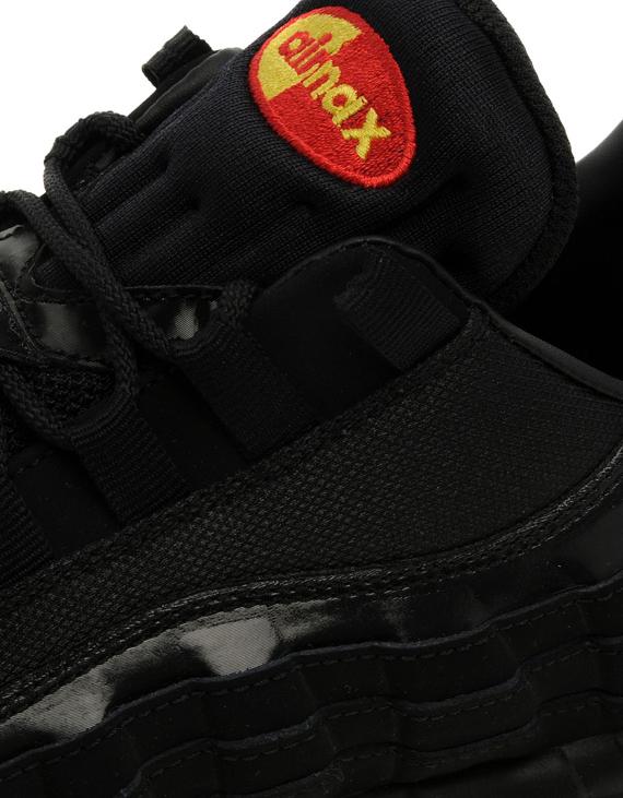 Nike Air Max Noir Et Jaune 95 ajL7ff