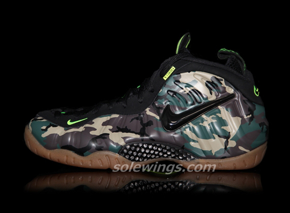 baea183cca1b6 Nike Air Foamposite Pro