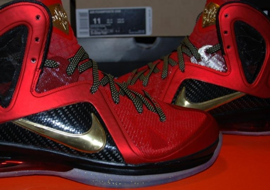 "new product 72255 db072 Nike LeBron 9 Elite ""Championship"" on eBay"