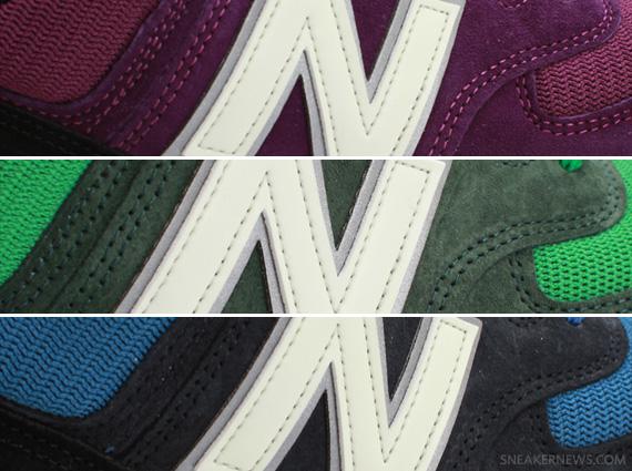 outlet store sale 4d994 97c5b Concepts x New Balance 574