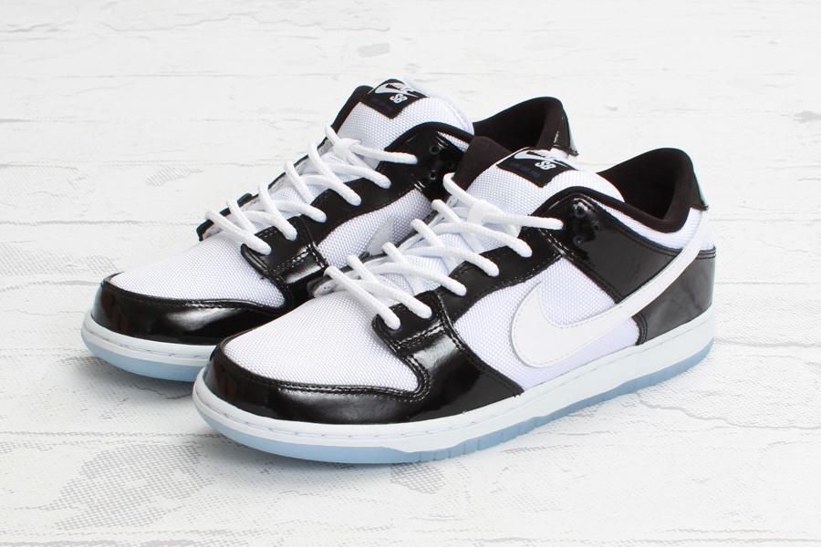 Nike Sb Low Concord