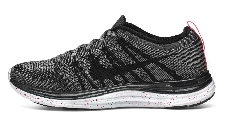 2ad982521d39 Nike Flyknit Lunar 1+