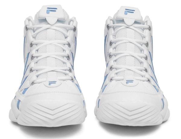 "Fila Stackhouse ""UNC"" PE - SneakerNews.com"