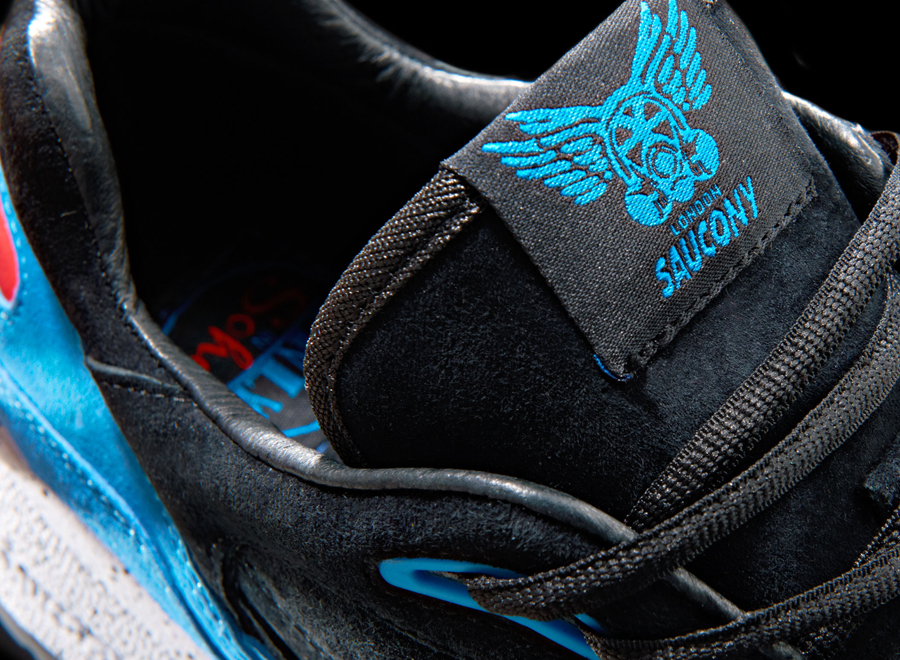 111df3e84b31 ... filled you in on a teaser video put forth by Footpatrol of the UK in  which they previewed an upcoming collaboration with Saucony and the Shadow  6000 ...