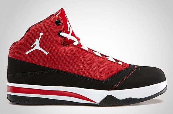 size 40 bef2a 1226d Jordan B Mo - Spring Colorways - SneakerNews.com