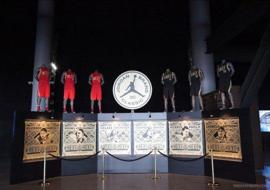 Jordan Brand Classic 2013 – Event Recap