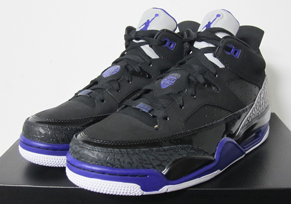 best service 42c39 dd473 ... low cost jordan son of mars low grape ice release reminder 2530d 6beb0