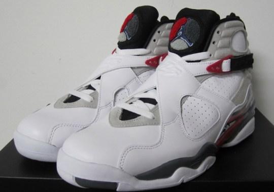 "Air Jordan VIII ""Bugs"" – Release Reminder"