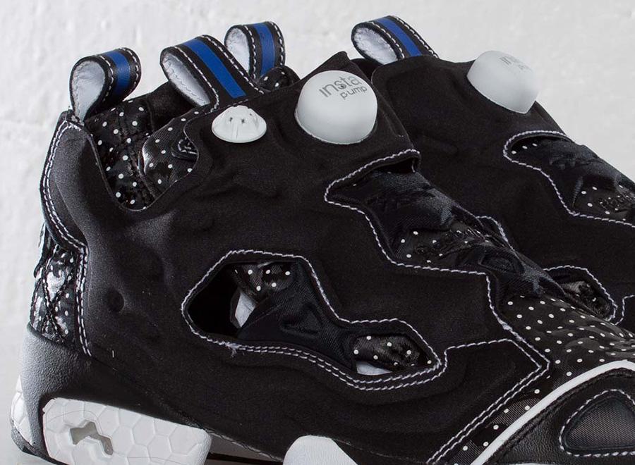 "mita sneakers x Reebok Insta Pump Fury ""Leopard Microdot"" – Release Info 75e0c258a"