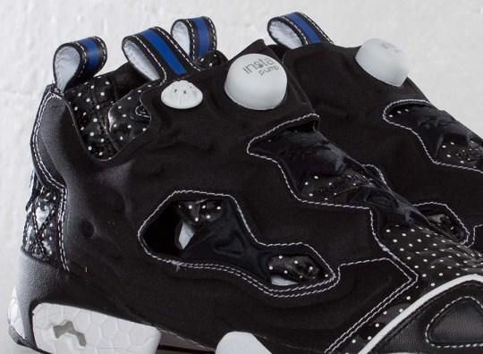 "mita sneakers x Reebok Insta Pump Fury ""Leopard Microdot"" – Release Info"