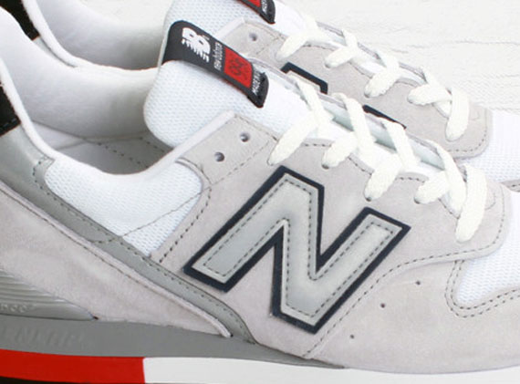 new balance 996 grey/white-silver
