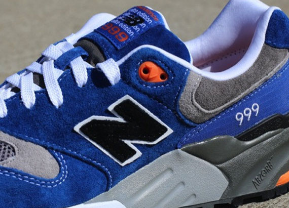 The opinions and information provided on this site are original editorial  content of Sneaker News. The New Balance 999 ... a353d8c9ac