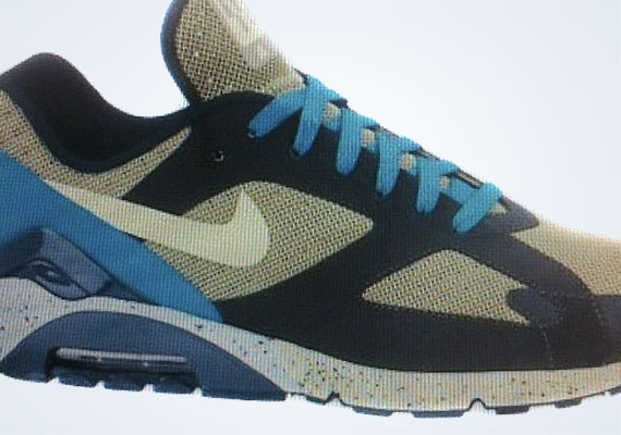 "Nike Air 180 ""Terra Pack"""