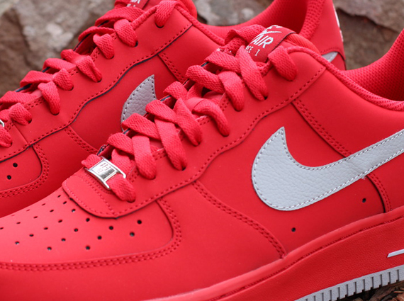 Air Force 1 Nike Low