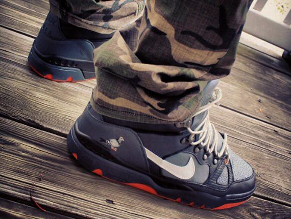 Nike Air Force III \