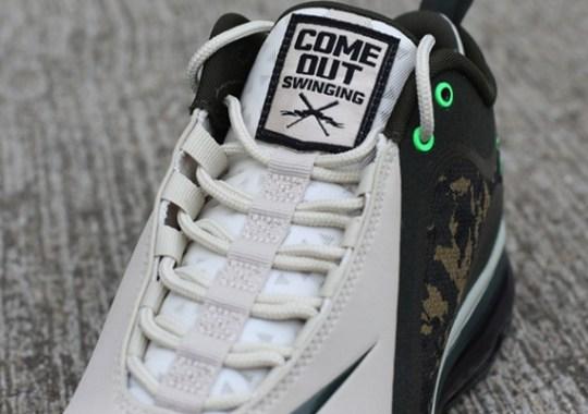 """Nike Air Griffey Max 360 """"Camo"""""""