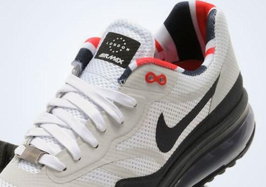 """the latest 70562 e157e Nike Air Max 1 2013 """"HomeTurf"""" – London"""