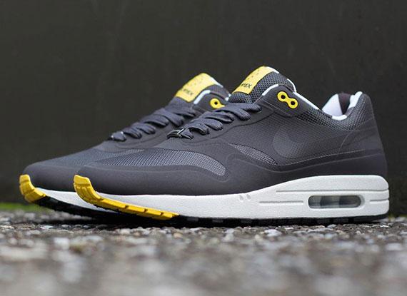 "finest selection 24431 e9fe6 Nike Air Max 1 Fuse Quickstrike ""HomeTurf"" – Paris"