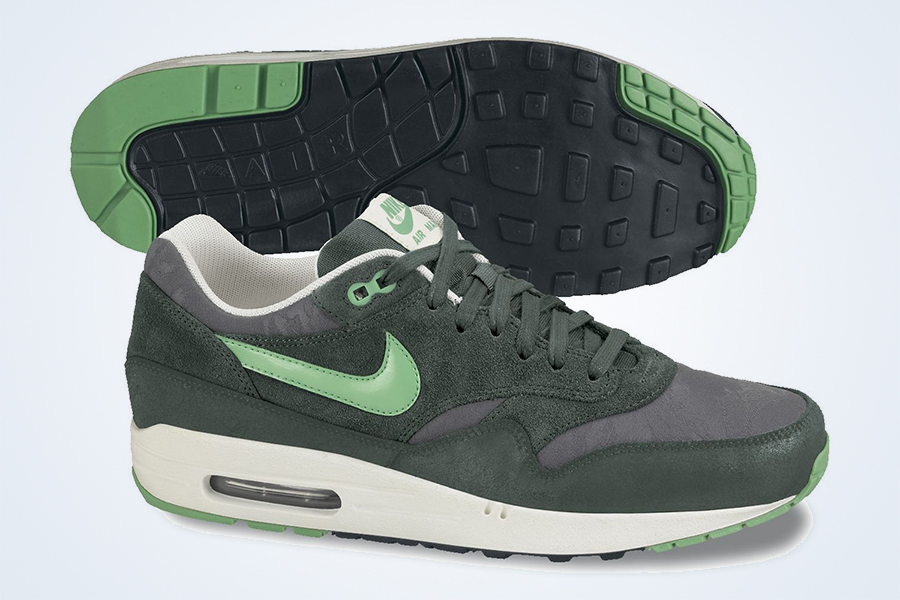 hot sale online a5891 a131a Nike Air Max 1 Premium - Summer 2013 Releases - SneakerNews.com