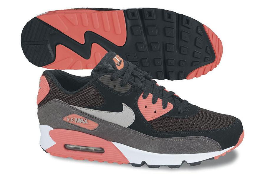 Nike Air Max 90 - Summer 2013 Preview - SneakerNews.com