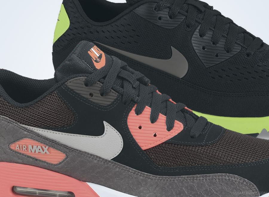 Nike Air Max Summer 90 Summer Max 2013 Preview 924f02