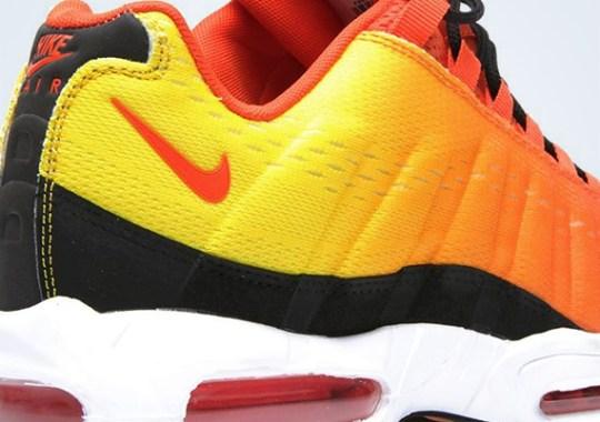 """Nike Air Max 95 EM """"Sunset"""""""