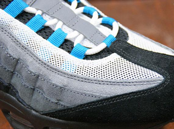 Nike Air Max 95 Turquoise