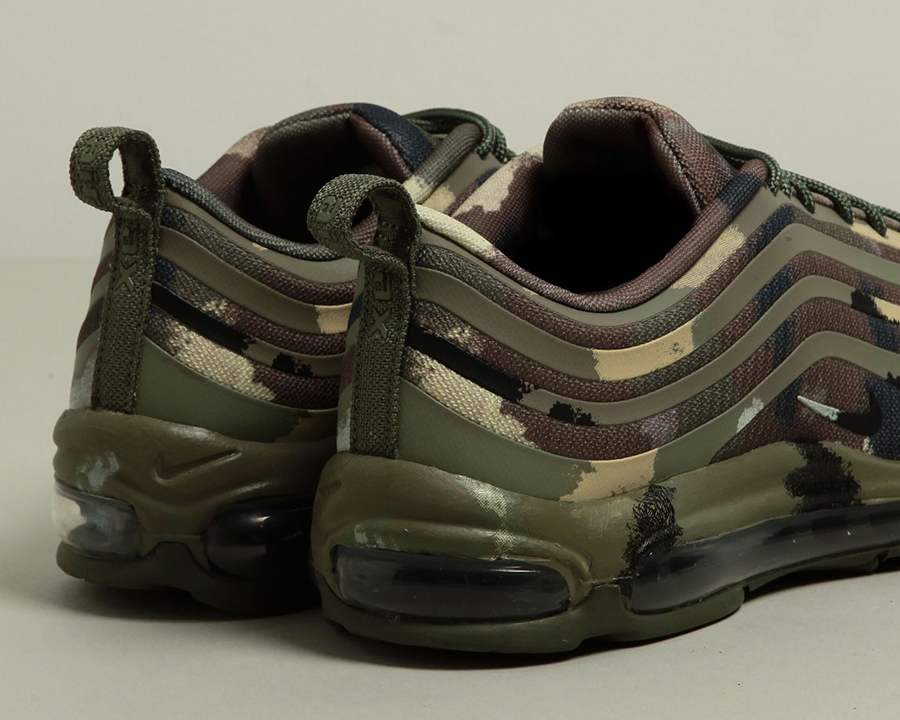 nike air max 97 sp italian camouflage. Black Bedroom Furniture Sets. Home Design Ideas