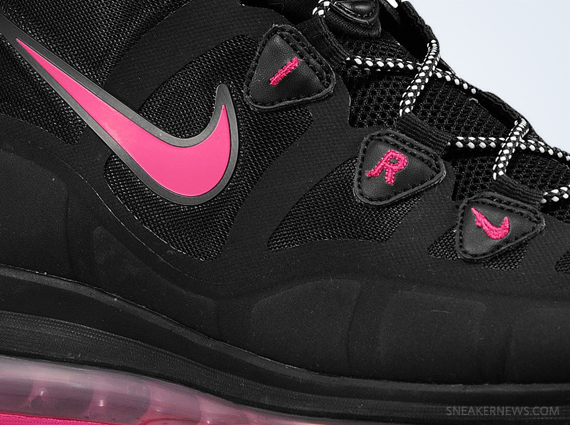 Nike Air Max Uptempo Fuse 360 Spring 2013 WearTesters