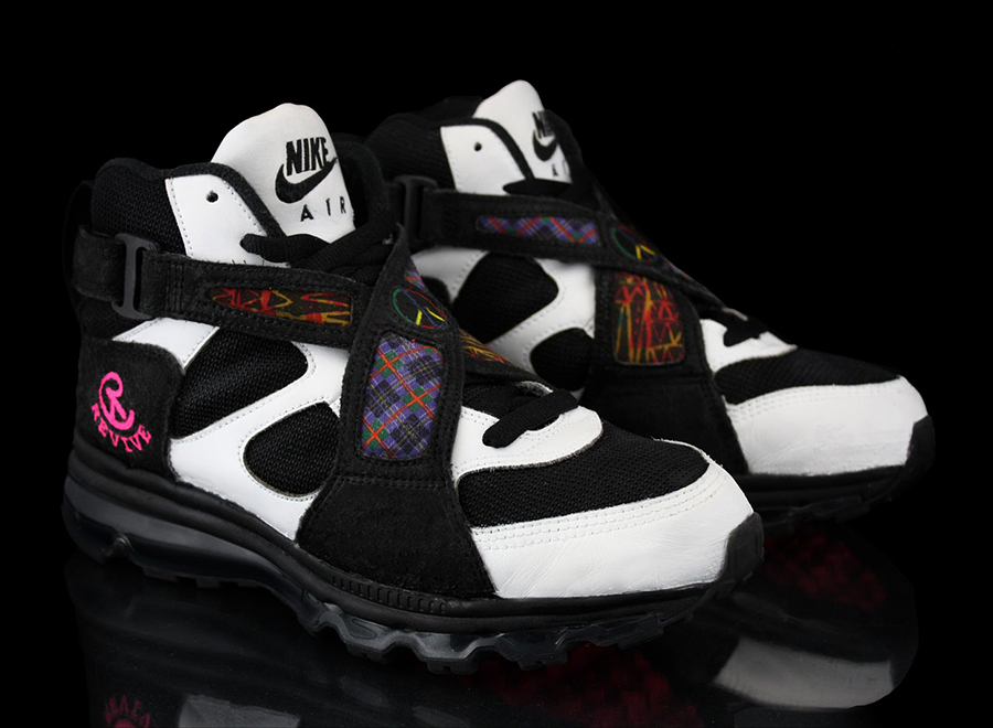 the best attitude d6f02 7c4f6 ... nike air raid