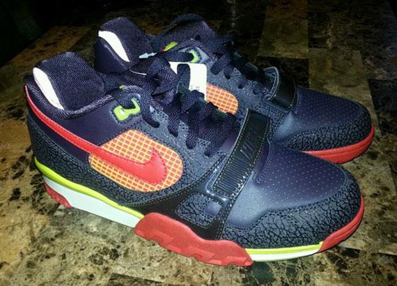 Nike Air Trainer 2 LE