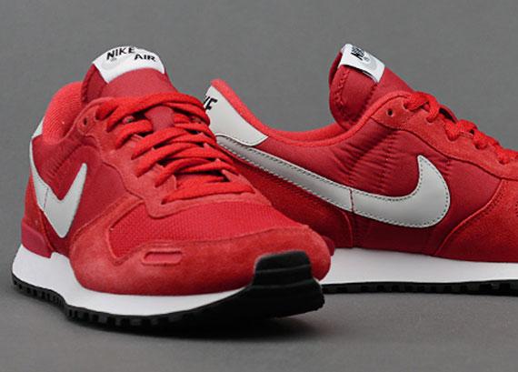 "Nike Air Vortex Retro ""Gym Red"""